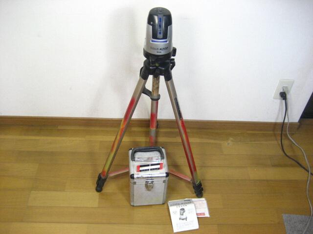 計測器/測量器工具の高価買取実績!