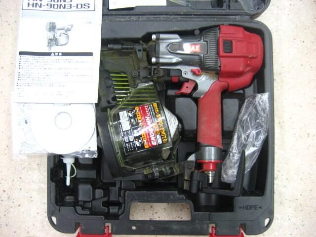 油圧工具/エアー工具の高価買取実績!